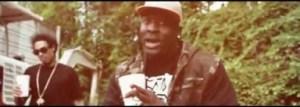 Video: Turk Ft Gunplay - Blame It On The System
